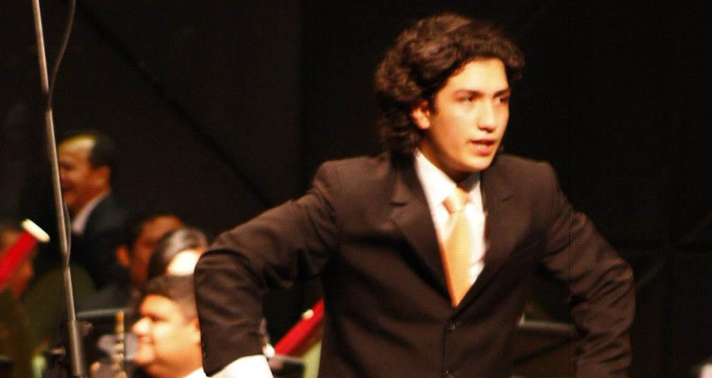 Prokófiev y Borodín sonarán en el Teatro Armonía bajo la batuta de Rodolfo Barráez