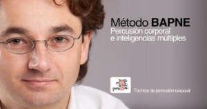 Dr. Javier Romero creador del Método BAPNE
