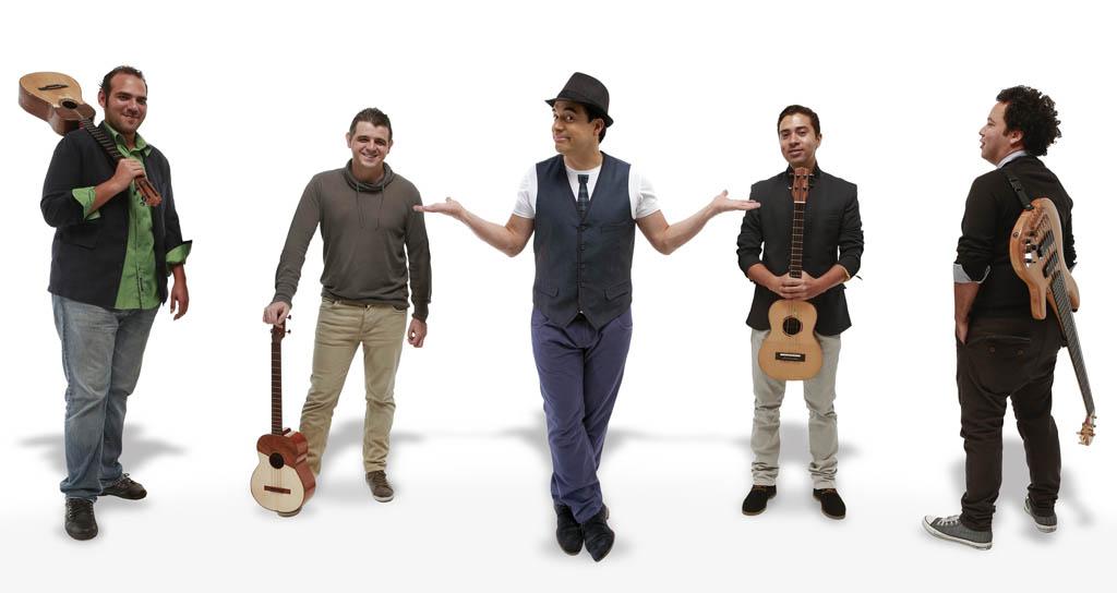 """C4 Trío y Rafael """"Pollo"""" continúan gira sin precedentes por todo el país"""