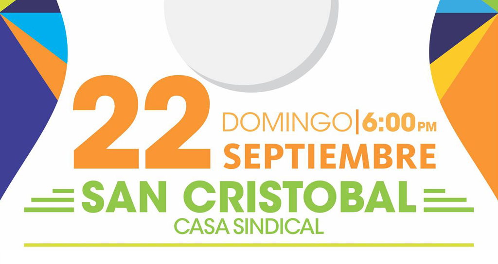 C4 Trío por primera vez en San Cristóbal