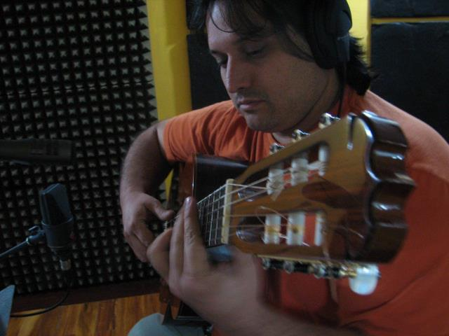 Edwin Arellano