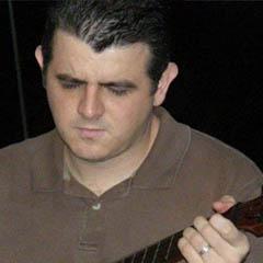 Hector Molina, Compositor y cuatrista venezolano integrante de C4Trio