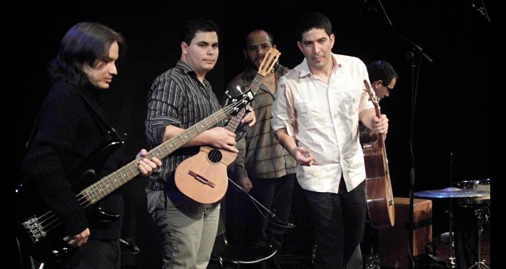 Ensamble Percujazz reinterpreta la música instrumental Venezolana