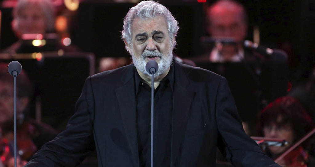 """Plácido Domingo fue galardonado con el """"Praemium Imperiale"""""""