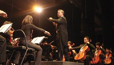 Sinfónica infantil y juvenil de Maracaibo