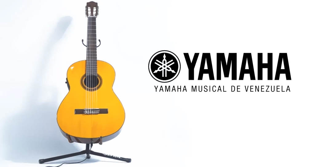 Invitación – Sesión Abierta de Grabación Yamaha