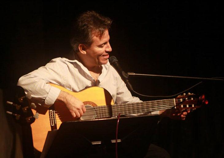 Con más de 100 músicos en escena: Gustavo Carucí celebra sus 50 años