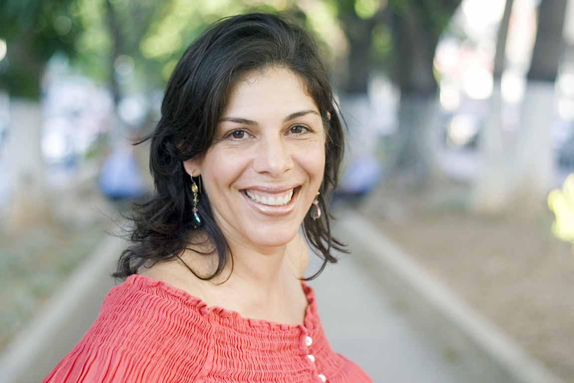 Gilda Lamuño