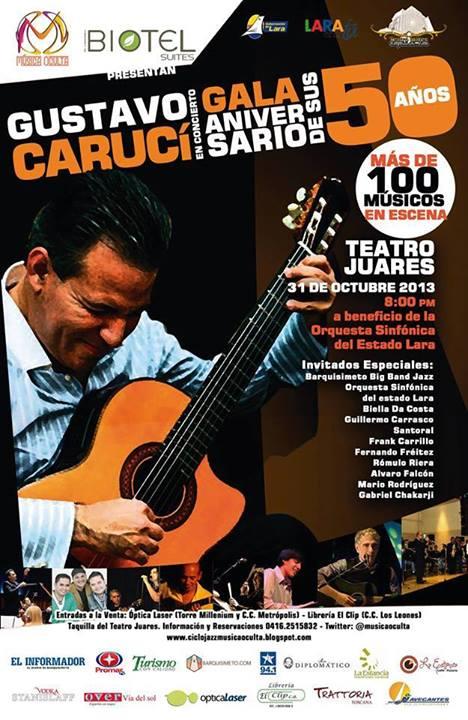 Gustavo Carucí