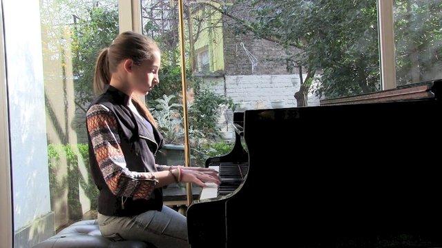 Natasha Binder