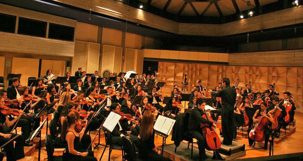 La Sinfónica Simón Bolívar del Táchira estrena nueva Temporada