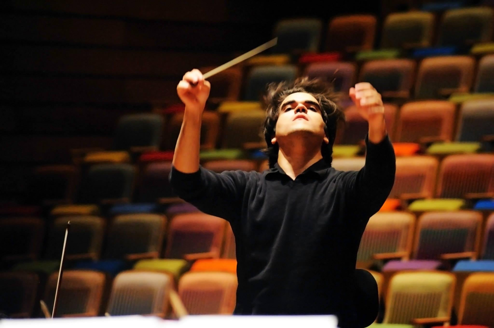 Manuel López-Gómez se estrena como Director Musical y Artístico del Sistema Nacional de Orquestas en Colombia