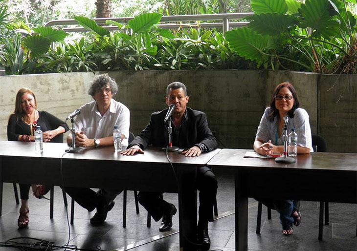 Rudy Márquez y la OSV este sábado 26 de Octubre