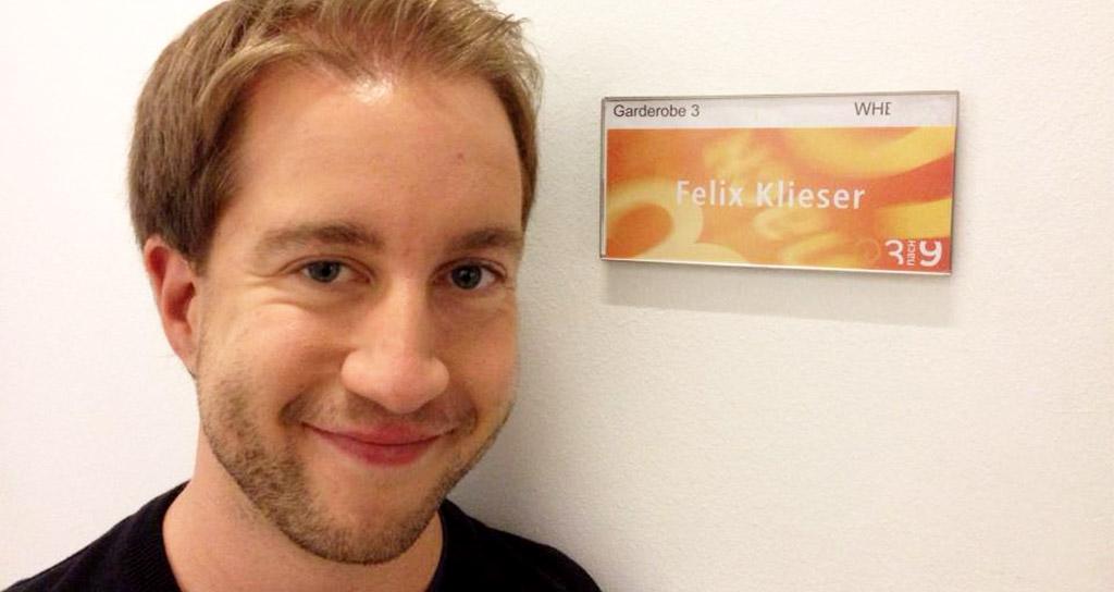 """Felix Klieser: orquestas venezolanas son """"un ejemplo para Alemania"""""""