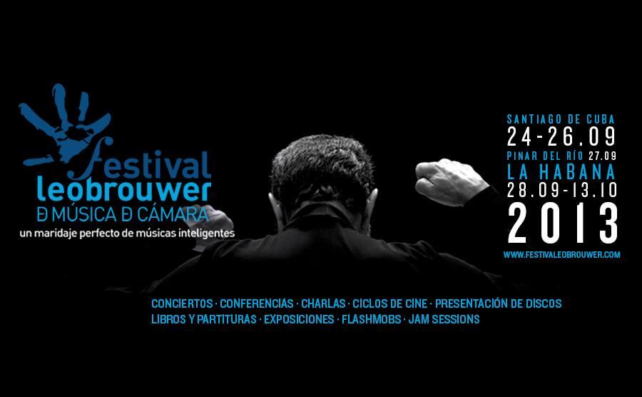 Festival Leo Brouwer