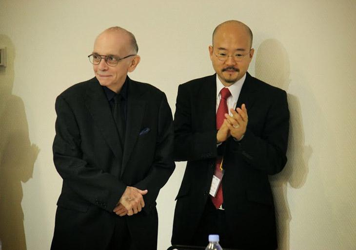 El Sistema-Japón regenera Fukushima con el poder de la música