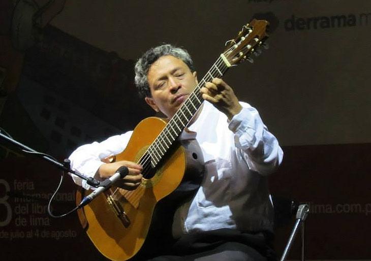 La Filarmónica presente en la clausura del Festival Internacional de Guitarra