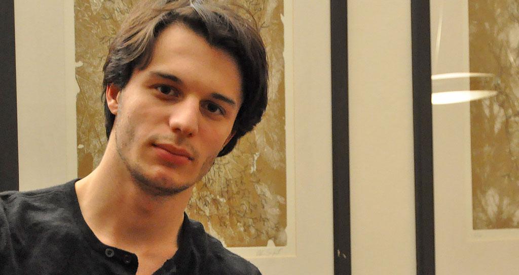 El pianista italiano Marcello de Vita por primera vez en el país