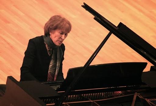 Monique Duphil es una de las pianistas más sobresalientes a nivel mundial