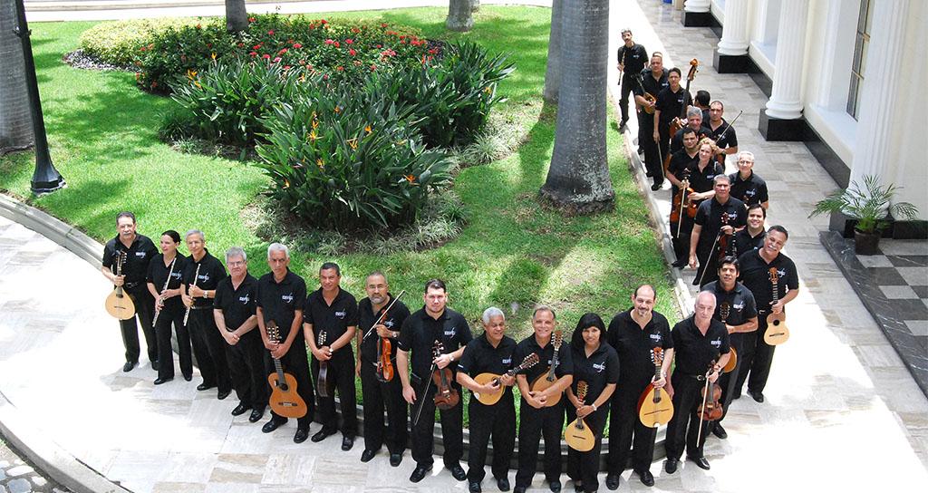 Orquesta Típica