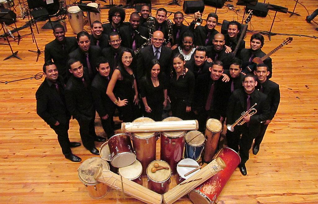 Orquesta Afro Venezolana