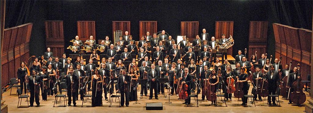 Sinfónica Municipal de Caracas