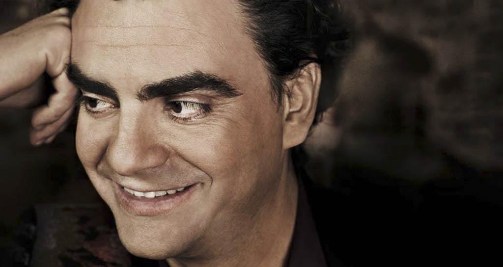 Nuevo disco de Rolando Villazón – Concert Arias (Mozart)