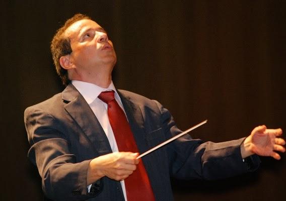 Maestro Roberto Zambrano