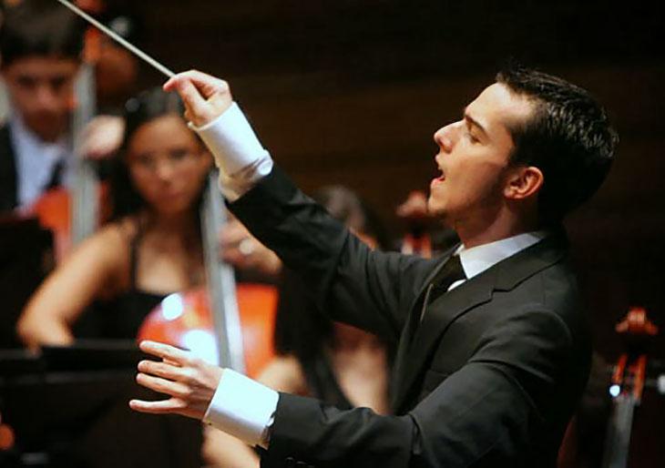 "Ascanio Abreu: ""Prefiero estar en la orquesta"""