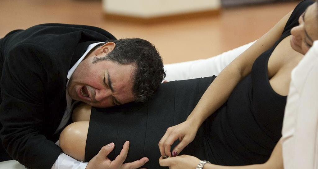 Aquiles Machado y Saimir Pirgu cantarán el papel de Alfredo en 'La Traviata'