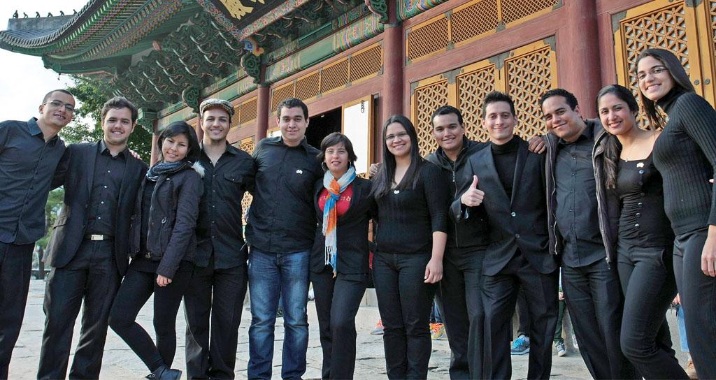 Carabobeños protagonizan éxito de El Sistema de Orquestas en Asia