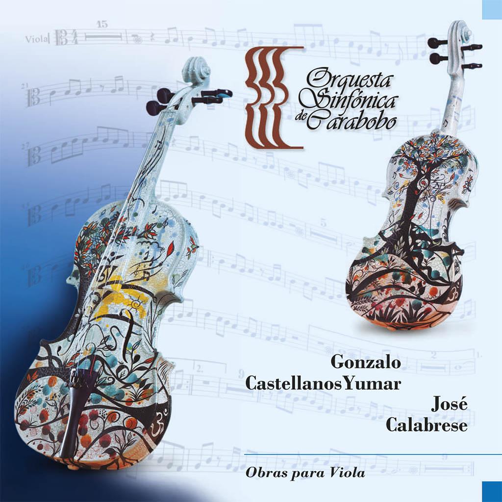 Orquesta Sinfónica de Carabobo