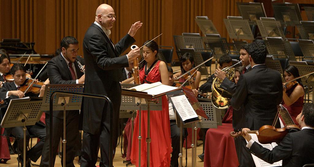 Sinfónica Juvenil de Caracas saldó una deuda en Tokio