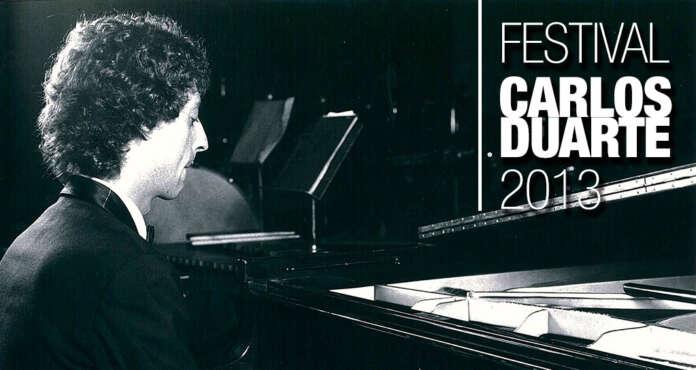 Festival Carlos Duarte