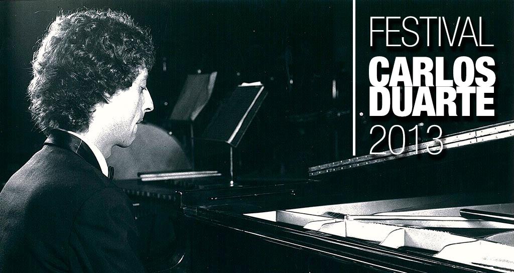 Festival Carlos Duarte toma la Asociación Cultural Humboldt de San Bernardino