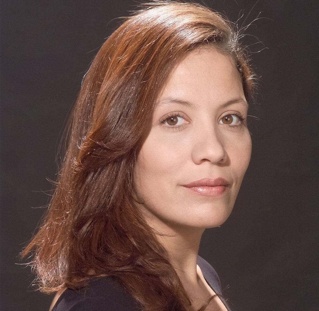 Edith Peña