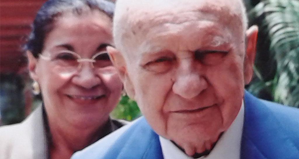Virtuosi de Caracas rendirá tributo póstumo a la profesora Elvia Argüello de Friedman