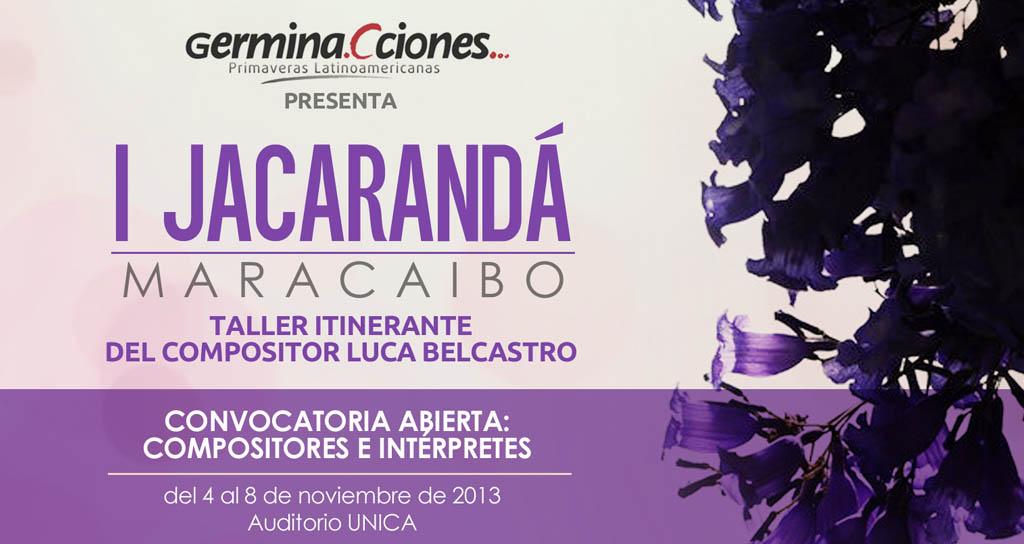 II Curso-Encuentro I Jacarandá Maracaibo
