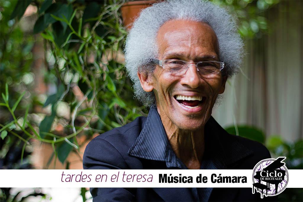 """Tardes en el Teresa"" presenta al carismático pianista Tony Montserrat"