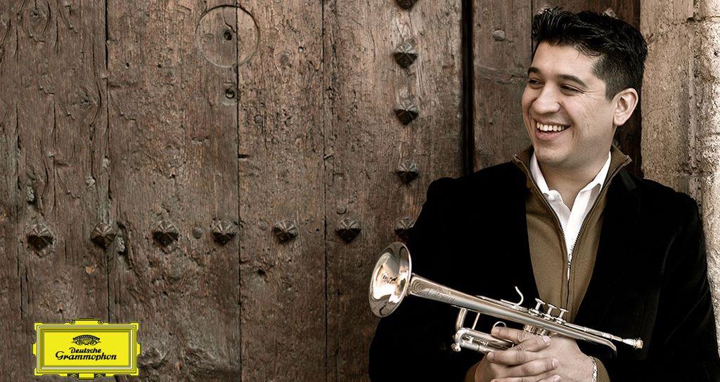 Pacho Flores, en el 'Instrumenta Oaxaca' de México