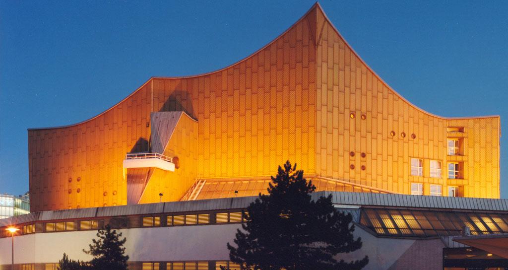 La Filarmónica de Berlín cumple 50 años
