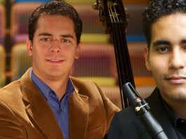 Edicson Ruiz & Karim Somaza