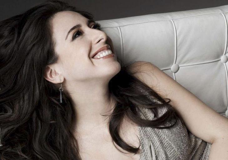 La pianista Vanessa Pérez se reencuentra este jueves con el maestro Pablo Castellanos