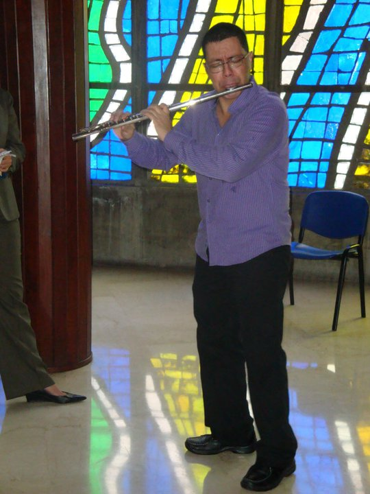 Giovani Mendoza
