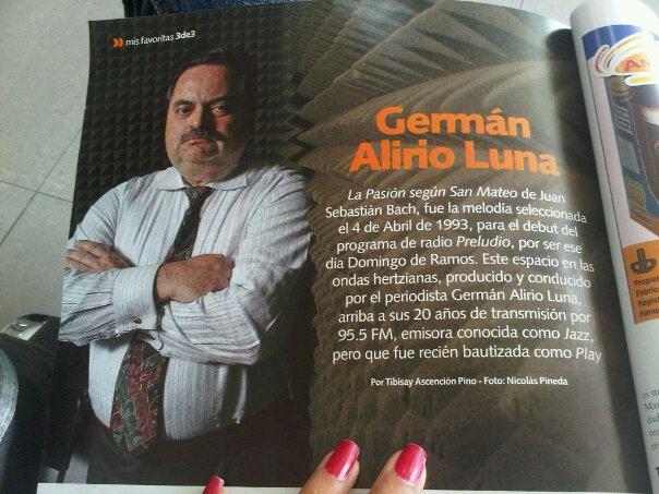 Germán Alirio Luna