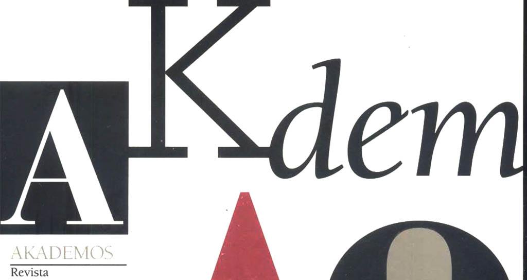 AKADEMOS dedica su edición No.11 a la musicología sistemática en Venezuela