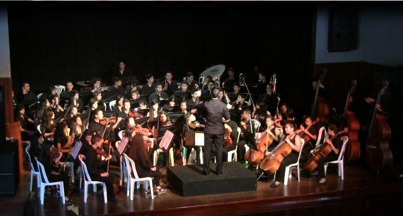 Agenda de El Sistema Nacional de Orquestas y Coros del 19 al 24 de noviembre