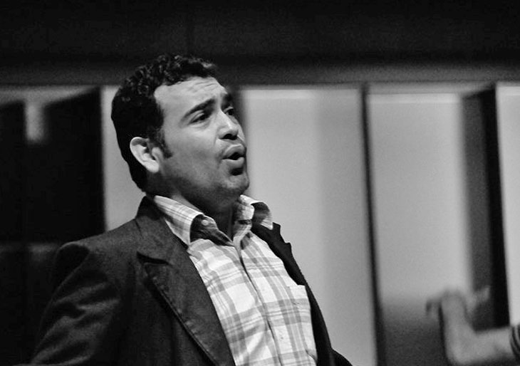 Aquiles Machado y Flavio Oliver en un ciclo que recorre las voces de la ópera
