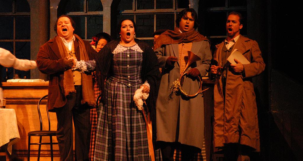 El Teatro Teresa Carreño impulsa la carrera de nuevos talentos con el Primer Concurso de Canto Lírico Cecilia Núñez
