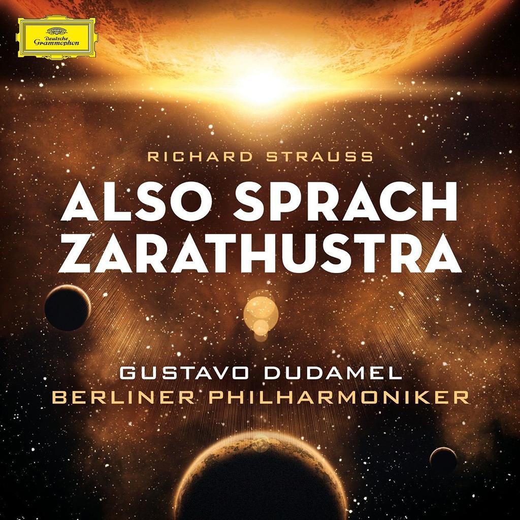 Dudamel-Strauss